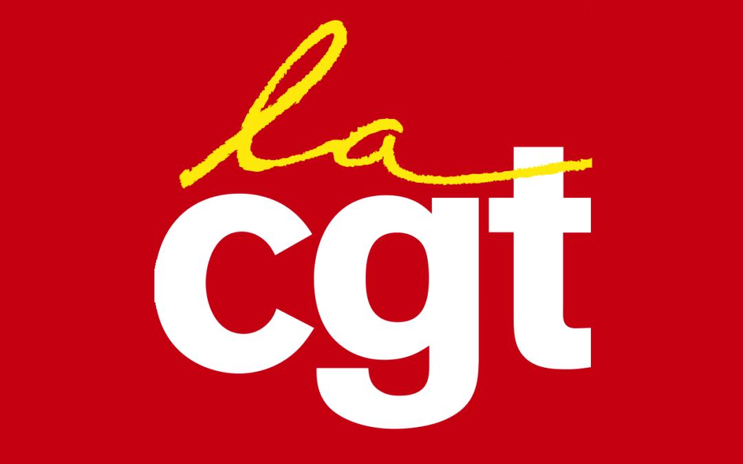 MEMO CGT